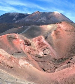 Etna Tour Excursion